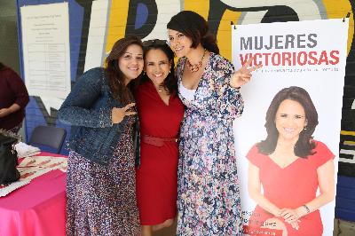 Bienvenida Mujer Victoriosa - ¡Compra El Libro Hoy!